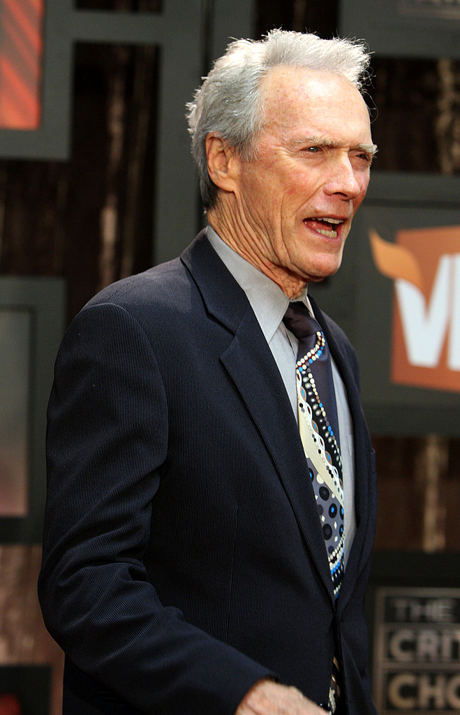 Clint Eastwood Photos