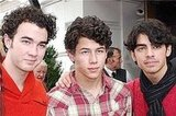The Jonas Brothers in Nashville