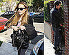 Photos of Lindsay Lohan and Samantha Ronson Together in LA