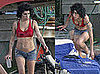 Photos of Amy Winehouse in Sports Bra on Vacation in St. Lucia After Dropping Norway Appeal Case