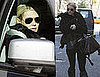Photos of Gwyneth Paltrow, Who's Opening Gyms With Tracy Anderson, Leaving Madonna's House