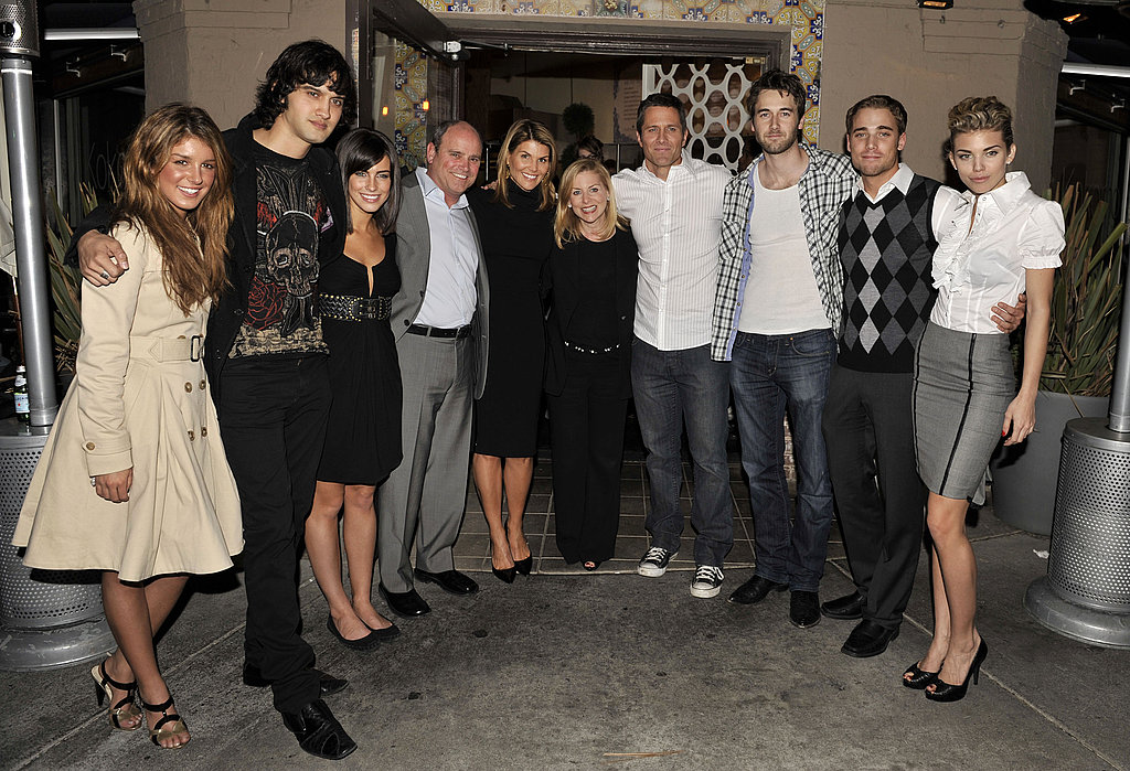 90210 Party