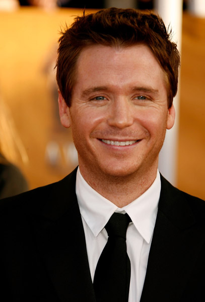Kevin Connolly Photos