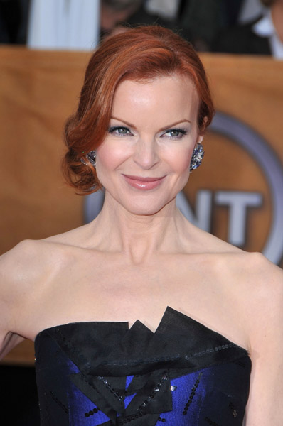 Marcia Cross Photos