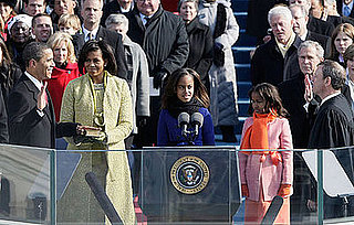 What Was Your Favorite Part of President Obama's Inauguration?