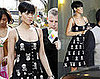 Photos of Rihanna Wearing Skull and Crossbones Dress in Mexico
