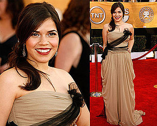 America Ferrera Pretties Up the SAGs