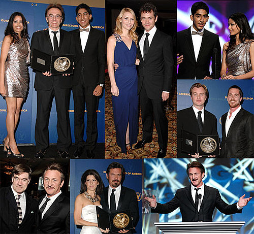 Photos of the Directors Guild Awards