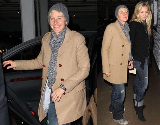 Ellen Celebrates 51