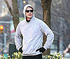 Photo of Josh Hartnett Running in NYC