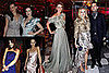 Photos of Diane Kruger, Joshua Jackson, Dita von Teese, Mischa Barton and Vanessa Paradis at the Fashion Dinner for AIDS