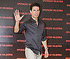 Photo of Tom Cruise at a Valkyrie Photo Call in Brazil