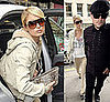 Paris Hilton and Benji Madden in London 2008-04-11 02:02:47
