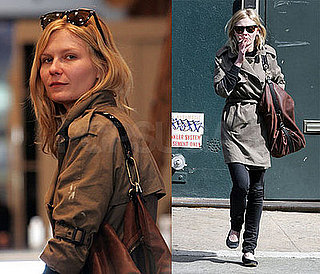 Kirsten Dunst Out of Rehab and in New York, Maybe Dating Ryan Gosling