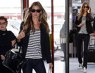 It Pays to Be Gisele Bundchen