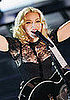 Madonna Annnounces Sticky and Sweet World Tour For Hard Candy