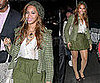 Photos of Beyonce Knowles Baby Bump?