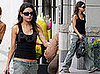 Photos of Mila Kunis in Toronto