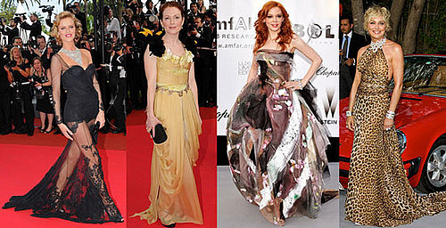 Worst Dressed at Cannes Film Festival