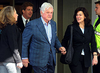 Ted Kennedy Released From Hospital