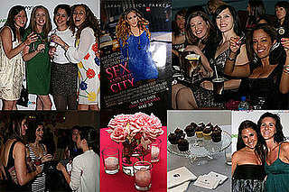 Sex and the City Sugar Party