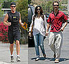 Matthew McConaughey and Camila Alves Date in Malibu