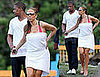 Mariah Carey Bikini Photos on Video Set With Nick Cannon