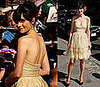 Zooey Deschanel on The Late Show With David Letterman 6/11/2008