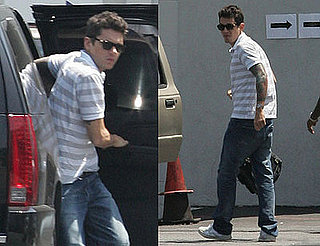 John Mayer Only Has Eyes For Jennifer Aniston