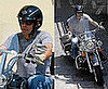 Clooney&#039;s Mini Motorcycle Brigade, Vroom Vroom