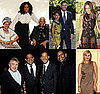 Photos of Oprah Winfrey, Naomi Campbell, Will Smith, Denzel Washington, Robert De Niro at Nelson Mandela&#039;s Birthday Party