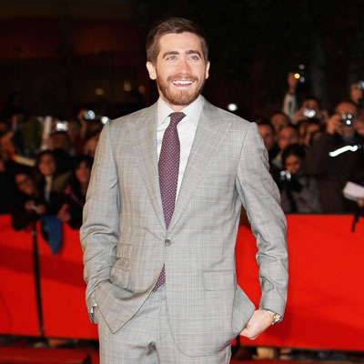 34. Jake Gyllenhaal
