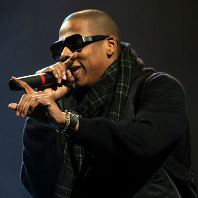 31. Jay-Z