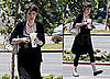 Photos of Winona Ryder Drinking Jamba Juice