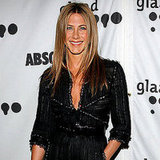 7. Jennifer Aniston