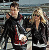 Kate Moss and Jamie Hince Break Up