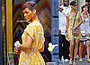 Photos of Rihanna in Milan