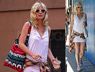 Photos of Kirsten Dunst, Who Is Rumored to Be Seeing Justin Long