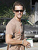 Matthew McConaughey's Record Label — Ridiculous or Awesome?