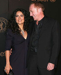 Photo of Salma Hayek and Francois-Henri Pinault, Who Have Called Off Their Engagement
