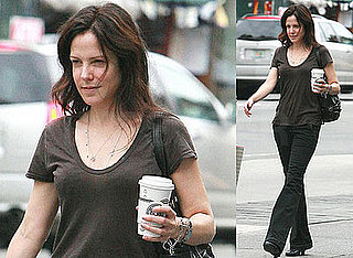 Photos of Mary-Louise Parker who Was Nominated for a 2008 Primetime Emmy Award