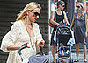 Photos of Pregnant Naomi Watts Who Talks About Marrying Liev Schreiber