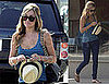 Photos of Lauren Conrad Out in LA; Denies Dating Kyle Howard
