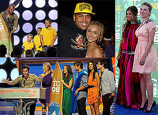Teen Choice Awards: Roundup