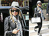 Photos of Fergie in London 2008-08-14 11:30:00