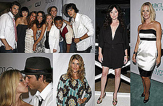 Photos of the 90210 Spinoff Cast at Premiere Party in Malibu