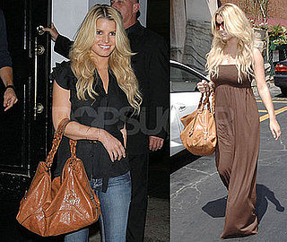 Photos of Jessica Simpson Who Calls Tony Romo Her Future Baby Daddy