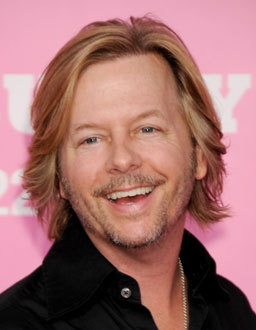 Photo of David Spade, Whose Ex-Girlfriend Recently Gave Birth to a Baby Girl