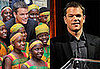 Matt Damon Cares About the Children More Than Ever