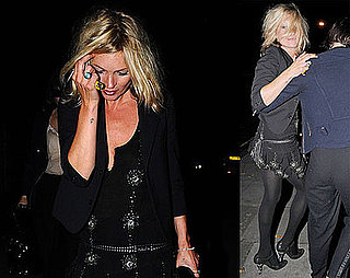 Photos of Kate Moss Out in London 2008-09-12 16:00:05